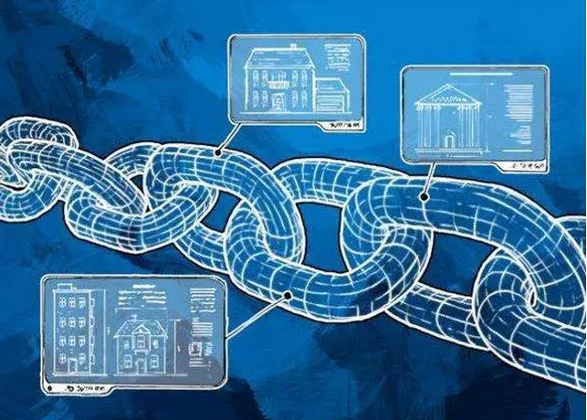 区块链技术应用,七大领域不可不知