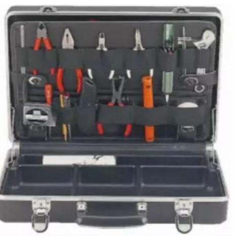 工业仪表检修与维护工具的正确使用与注意事项