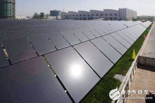 薄膜太阳能电池优缺点_薄膜太阳能电池的生产