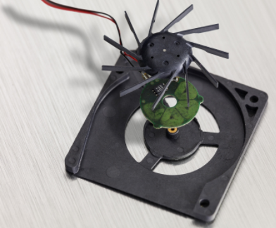迈来芯发布面向小型应用的新款汽车级风扇驱动器IC