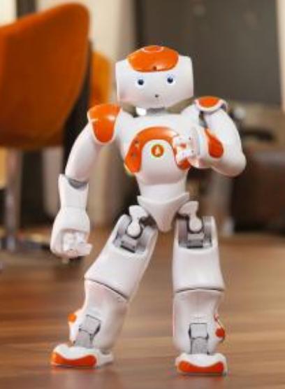 Savioke扩充服务型机器人功能 不仅会安全巡逻也会说笑话