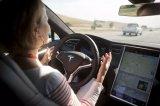 自动驾驶对社会的影响分析以及Uber和Lyft在市场中的竞争