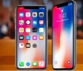 iPhone X订单被砍又出铁证 订单量环比减少...