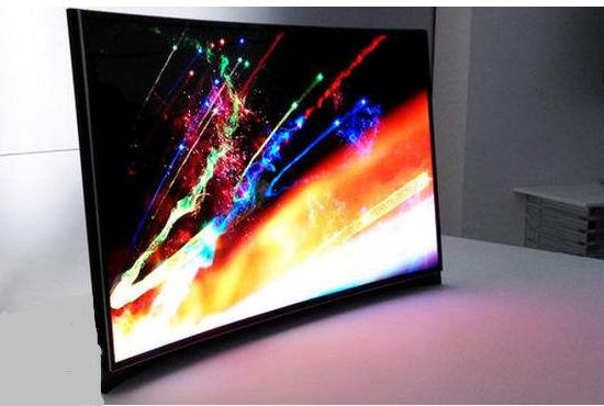 电视面板红海时代即将来临 高分辨率与大尺寸是未来显示面板新趋势
