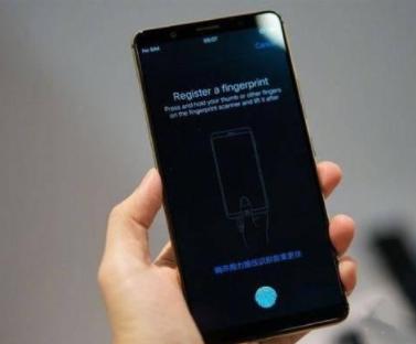 JDI宣布透明指纹识别传感器研发成功 首款搭载小...