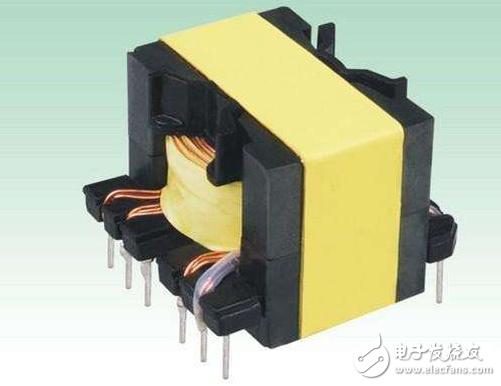 开关电源变压器原理解析