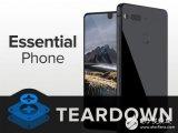 Essential Phone拆解评测:安卓之父出手不凡!