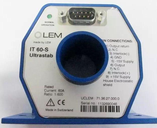 介紹如何選用正確的傳感器來保障測試效果最佳