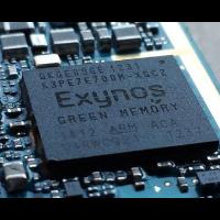 三星电子公布最新款 Exynos 移动应用处理器...