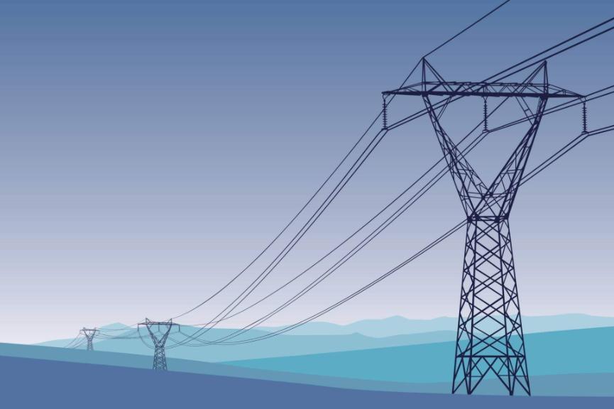新智能电网技术问世 解决40年来电力系统区域振荡...