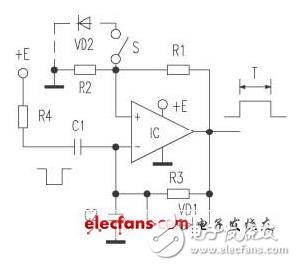 延时电路工作原理图文详解(六款延时电路)