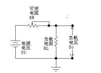 线性稳压电源原理图(五款稳压电源电路分析)