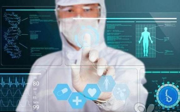 人工智能在医疗产业发展的挑战与机会