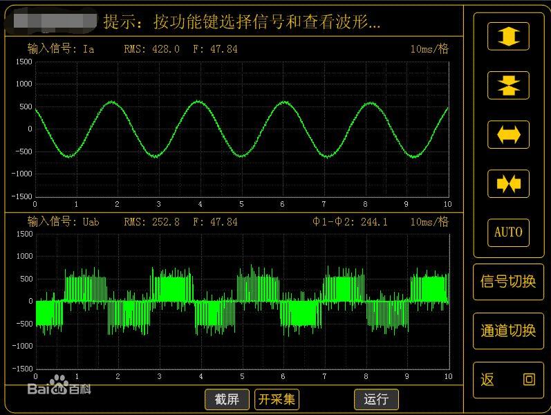 脉冲宽度调制应用