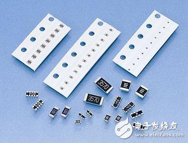 贴片电阻知识大全_薄膜和厚膜贴片电阻的比较_关于贴片电阻的选购