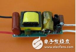 常见led驱动电源电路设计大全(十款电路设计原理图详解)