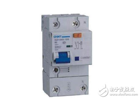 空气开关和漏电保护器的区别
