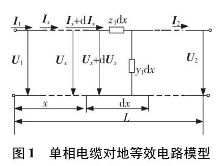 矿用高压电缆绝缘在线监测系统