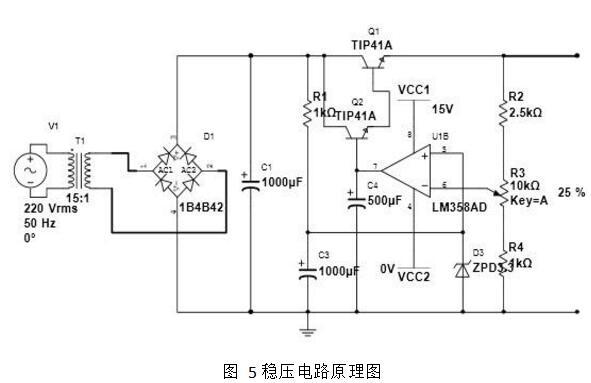 电容滤波电路的负载能力较差,仅适用于负载电流较小的场合.