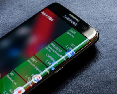三星手机中国市场份额退减2.2%  中国复兴希望不大