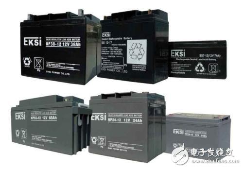 铅酸电池循环寿命分析