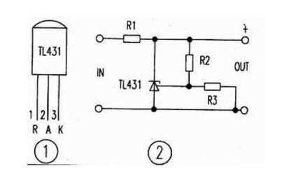 稳压电源电路图详解_5v稳压电源电路原理图