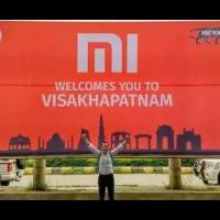 商业旗帜报:小米将在印度设新智能手机和充电宝工厂