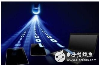 首款Li-Fi LED照明面板问世,有望成为未来...