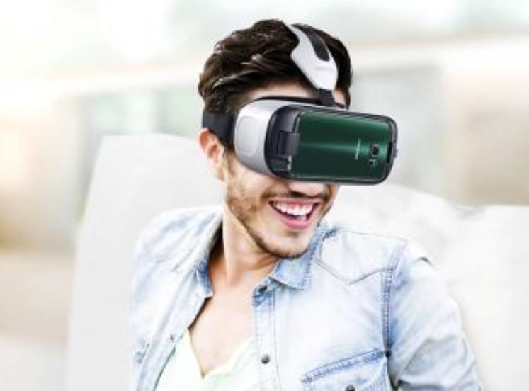 VR/AR技术在企业市场获成长动能