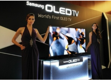 OLED面板发展受阻 三星可能集中资源开发mic...