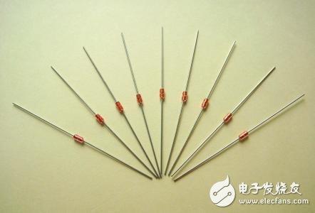 熱敏電阻的作用