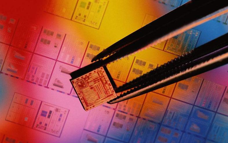 全球首个柔性系统级芯片(SoC)是其它柔性器件的...