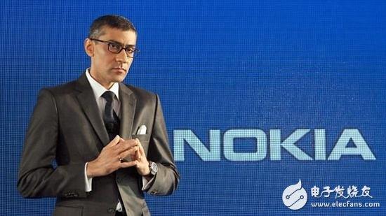 诺基亚正在研发可预报癌症的穿戴设备 医疗创新受益于5G移动网