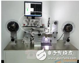 超音速创新锂电视觉检测技术  解决了锂电视觉检测关键的3大难题