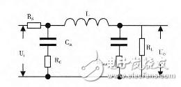 clc滤波电路参数详细介绍