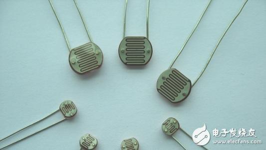 光敏电阻详细介绍_光敏电阻规格型号