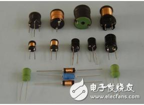 借用电容的一些参数来理解电感