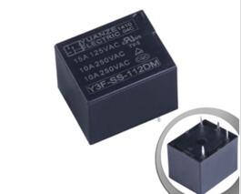 固态继电器与普通继电器的区别