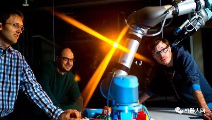 机器人的灵活性-可能会在商业和日常生活中产生更大的影响