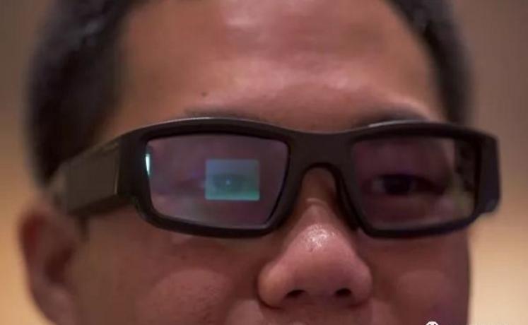 随着AR持续发展,智能眼镜大战即将爆发