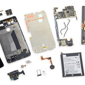 iFixit拆解Essential Phone:安卓之父的手机没法修