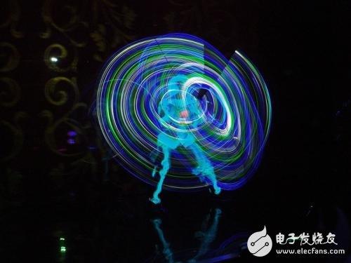 荧光原理_磷光和荧光的区别