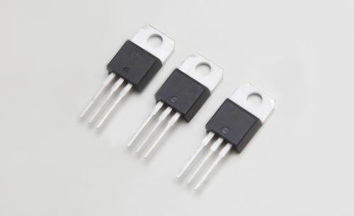 可控硅参数及型号介绍_常用单、双向可控硅型号介绍