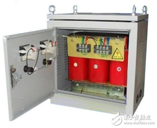 隔离变压器的特点与作用