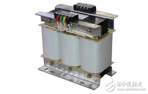 通过接线方法来判断是隔离变压器还是自耦变压器