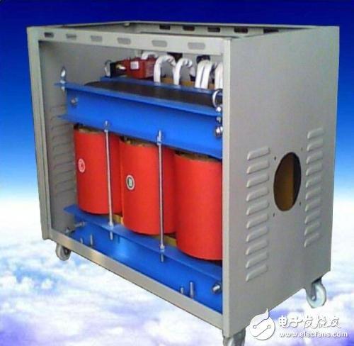 隔离变压器与控制变压器的不同