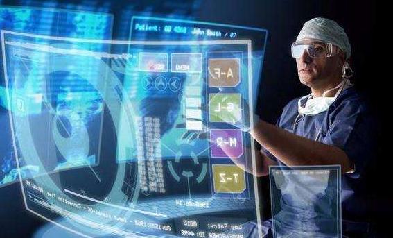 GE以AR辅助超音波扫描 确认患者心脏位置