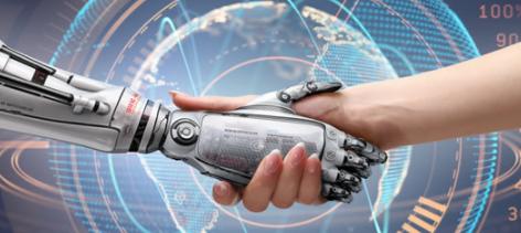 中国掀起人工智能革命 实力与美国不相上下