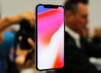 iPhone X进入萎靡周期 第四季度销量小幅增...