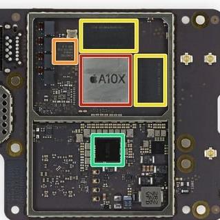 Apple TV 4K拆解报告:熟悉的模块化组件